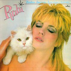 Rubi - Todas Fueron Buenas Chicas