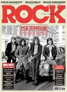 This Is Rock en tu quiosco o en tu casa → http://bit.ly/tir147