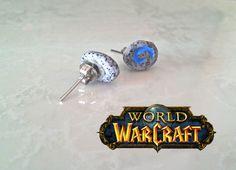 Pendientes Piedra del Hogar  World of Warcraft  Accesorio