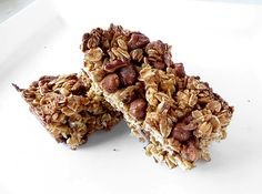 Granola recipes | Recipes | Pinterest | Granola, Healthy and Blog