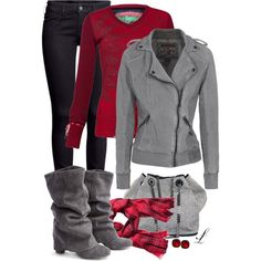 Untitled #413, created by sherri-leger on Polyvore