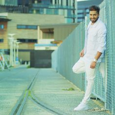 thnks for ur support guys keep loving . Jassi Gill, Punjabi Couple, Photography Poses For Men, Music Icon, Handsome, Guys, Couples, Celebrities, Singers