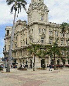 Centro Asturiano, Habana, Cuba.