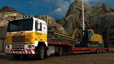 Mundo dos caminhões | Galeria