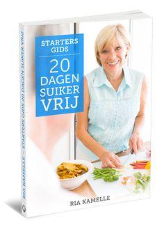 Startersgids 20dagen Suikervrij
