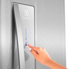 Vale a pena comprar a geladeira Electrolux Frost Free Duplex 382 litros DF42