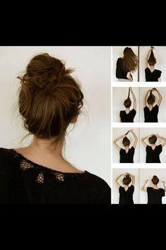 Hair#lessons#love