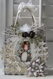 A Christmas Gift! - Monique Lokhorst Designs