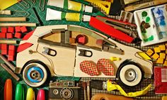 """""""Desgn KA"""" first place at the Go Design It contest by Ford Hellas"""