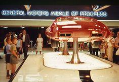GM Concept Car 1964 NY World's Fair - 1964 New York World's Fair - Wikipedia, the free encyclopedia