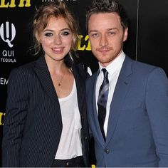 ft Imogen Poots at the premiere of filth