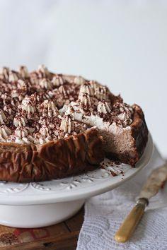 Notre blogueuse Margherita Romagnoli nous présente le dessert parfait pour les amateurs de café: un gâteau au fromage et cappuccino!