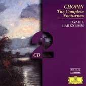 Daniel Barenboim - Chopin: Complete Nocturnes