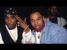 """TUPAC 'ALL EYEZ ON ME' MOVIE DIRECTOR BENNY BOOM IS GOING TO DIRECT A """"H..."""