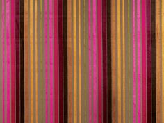 Pattern: FAB-12038 | Name: Sicily Stripe Velvet | Category: Luxuro Collections -CFA Textiles | DesignerWallcoverings.com  Specialty Wallpaper & Designer Wallcoverings for Home and Office.