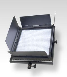 MicroBeam 1024 : High Powered LED Video Light - LED - FloLight LLC