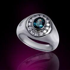 #Matador Shimmer N Shine, Sparkle, Mark Henry, Alexandrite Jewelry, Bling Bling, Class Ring, Things To Come, Gems, Glitter