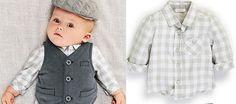 Anneler için bebekleri çok önem taşıyor. Bebeklerinin hastalanmamasını ve aynı zamanda da tenine uygun kıyafetler giymesini isteyen anneler bebek kıyafeti seçerken birçok kişiye danışarak bilgi.. Baby, Jackets, Fashion, Kitchens, Down Jackets, Moda, Fashion Styles, Babies, Jacket