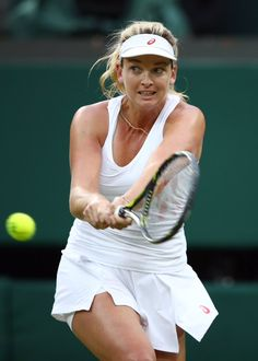6/30/16 Soon to be doubles Olympian through to R3... Via Live Tennis Results   ·   .@CoCoVandey beats @TimeaBabos 6-2 6-3 in the 2nd Round at #Wimbledon