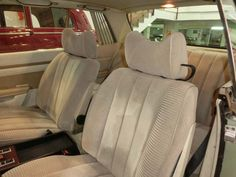 Mercedes Maybach, Car Seats, Interior, Chips, Classic Cars, Autos, Accessories, Indoor, Potato Chip