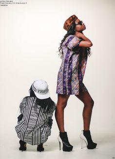 Brand:Afri Tribe  D