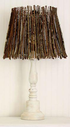Pimp jouw saaie lampenkappen met deze 12 zelfmaakideetjes