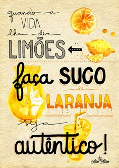 poster - Faça suco de laranja Happy Drink, Cafe Art, 6 Pack, Wall Drawing, Food Quotes, Holidays And Events, Decoration, Cocktails, Party Drinks