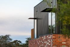 Box House by Paul Tilse Architects - Canberra Extension Architecture - The Local Project Architecture Awards, Modern Architecture House, Residential Architecture, Interior Architecture, Box Houses, Container House Design, Ideal Home, Cool Designs, Cottage