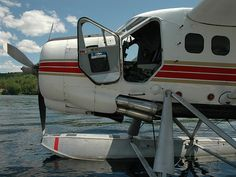 de Havilland otter  dhc-3