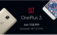 One plus 3 flipkart out of stock