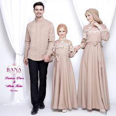 Modern Hijab Fashion, 3d Fashion, Fashion Outfits, Matching Couple Outfits, Matching Couples, Kebaya Modern Dress, Brokat, Bridesmaid Dresses, Wedding Dresses