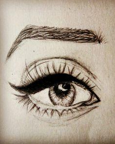 """Beautiful eyes"""