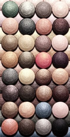 Chanel Les 4 Ombres 2014 eyes collection - Beautyscene