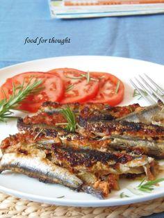 Kai, Food For Thought, Seafood, Pork, Fish, Chicken, Greek, Sea Food, Kale Stir Fry