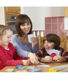 Classic Children Card Game Set | zulily