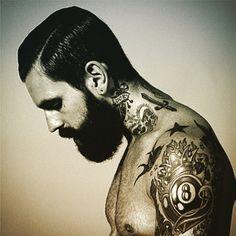 #beard!