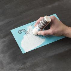 Washable Chalk Paint Ideas