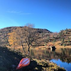 Kayakking and Canoeing are great options when it comes to enjoying the great outdoors in Photo by One of the best shots taken in the Stavanger Region with Stavanger, Things To Come, Good Things, Canoeing, The Great Outdoors, Norway, Shots, Country Roads, River