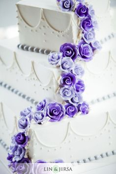 Welcome to Lin and Jirsa Photography.     wedding cake    http://www.linandjirsa.com/