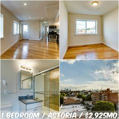 1 BR apt for rent in Astoria at $2,925/mo.Elevator, Garage, Laundry, Bicycle Room, Roof Deck, Wheelchair Access, Balcony, Terrace, Outdoor Space.Contact us for   details. Web ID: 601409. #NYCApartments #MovingToNYC #NYCrentals #ApartmentHunting #Moving #NYC #NoFeeApt