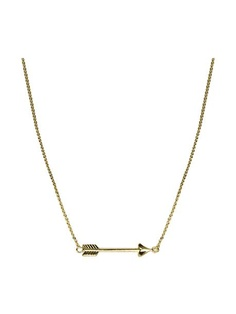 Jules Smith - Marrakesh Cupid Necklace | VAULT