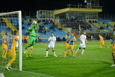 MEDIAŞ SPORT NEWS: FOTO: Liga 1: Gaz Metan Mediaş - Petrolul Ploiești...