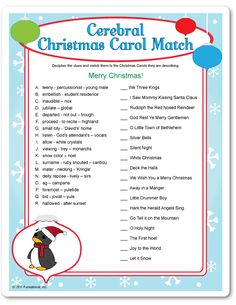 Best collection of fun christmas party games with all sorts of game