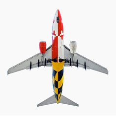 AirCraft: The Jet as Art - by Jeffrey Milstein features large-scale images of airliners in flight, shot at the precise moment when the aircraft is overhead.