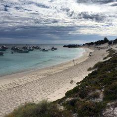 #Rottnest #rotto #amazingwa #perth #beaches #rottnestexpress #iloverotto #australia #australiagram #australianbeaches #aussiephotos #lovemyrotto #ig_australia #lovemyrotto #rottnestisland #perthisok #westernaustralia #sky #clouds #reef #snorkelling #boating #igperth #blue #nofilter by jimmerc http://ift.tt/1L5GqLp