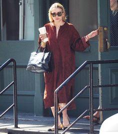 The Olsen-Approved Weekend Staple via @WhoWhatWear