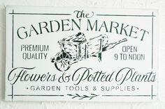 Stencils, Stencil Art, Stencil Decor, Foto Transfer, Garden Signs, Graduation Announcements, Printable Labels, Shed Plans, Wheelbarrow