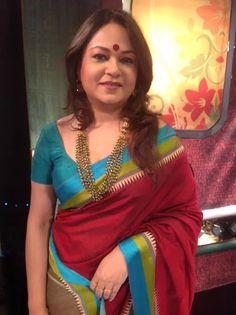 Rozlyn Khan Savita Bhabhi