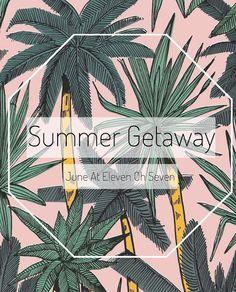 Eleven Oh Seven: Summer Getaway