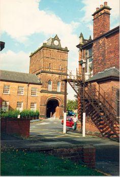 Prestwich Hospital Old Hospital, Psychiatric Hospital, Hospitals, Asylum, Bury, Manchester, Dates, Mental Health, Crime